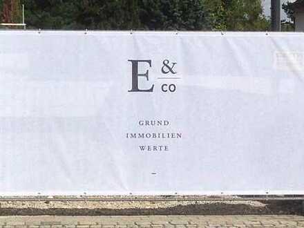 E&Co. - VORANKÜNDIGUNG! Bogenhausen Grundstück mit Altbestand für Villa/EFH/DH/ kl. MFH
