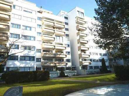 Gepflegte geräumige 3-Zimmer-Wohnung nahe Universität