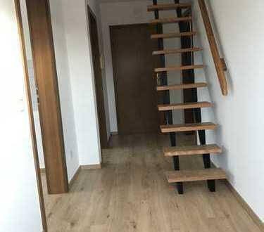 Freundliche 2,5-Zimmer-Dachgeschosswohnung in Dortmund