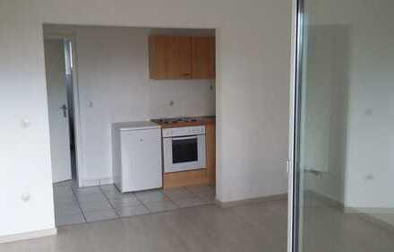 Single-Appartement mit Balkon in zentraler Lage
