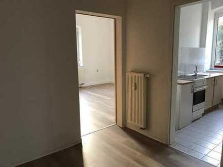 2 Zi EG Whg. Cossebaude, 46 m², 270 € + NK