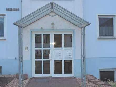 Großzügige 4-Zimmer Wohnung in Lingenfeld