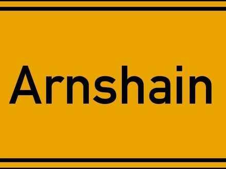 Gut geschnittenes Baugrundstück in ruhiger Lage von Arnshain