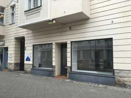 Einzelhandel, Büro, Praxis in beliebter Charlottenburg-Lage