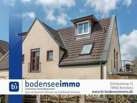 Ruhig gelegene 3-Zimmer-Wohnung in Radolfzell-Altbohl