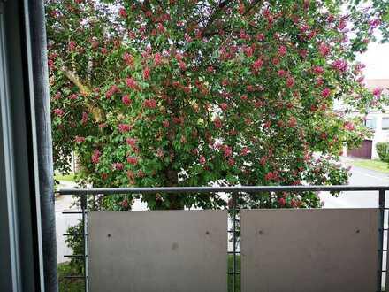 Helle 1 Zimmerwohnung in Neustetten-Nellingsheim zu vermieten