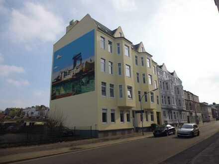 Schöne 4ZKB + Balkon in der Südstadt