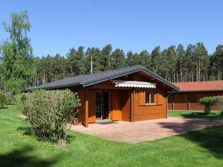 Ferienhaus mit Seeblick zur Dauermiete