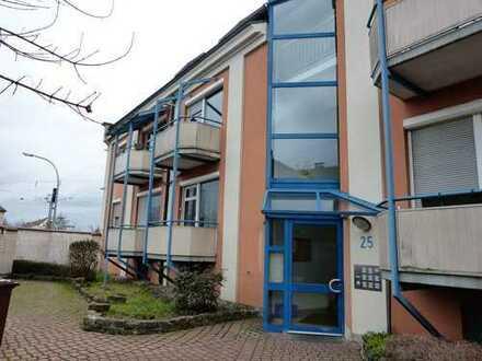 Neu renovierte 1 Zimmer-Wohnung in Bamberg/Wunderburg