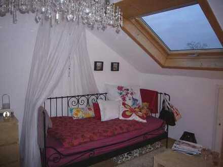 Einfache, kleine 2-Zimmer-Studiowohnung in Ohmenhausen
