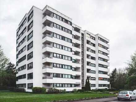Gepflegte, helle Eigentumswohnung mit Balkon in Lünen-Brambauer