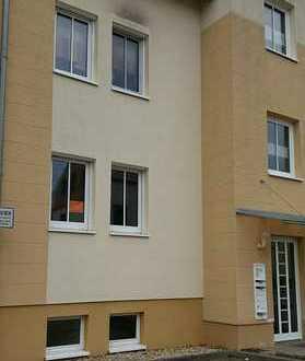 RUHIGE LAGE! 3-Raum-Wohnung mit Balkon