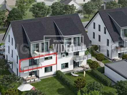 3-Zi.-OG-Wohnung mit Westbalkon und Fahrstuhl