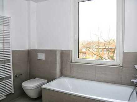 Erstbezug! - Hochwertige 3-Zimmer-Neubauwohnung mit schöner Terrasse zu vermieten