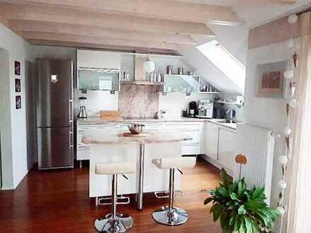 ** Modern Living - Offene 3-Zimmer-Wohnung in Offenbach **
