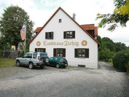 Interessantes Mehrparteienhaus in Aichig!