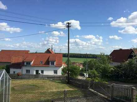 Komplett saniertes Haus (3 Zimmer) in Oggenhausen zu vermieten (Heidenheim/Brenz)