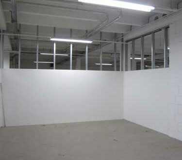 Helle und trockene Lagerflächen, ab 500 m² teilbar!