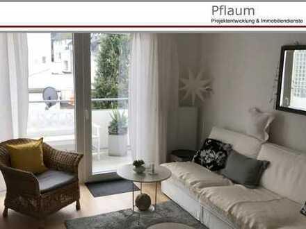 Gemütliche Wohnung in Siegens Oberstadt