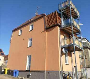 Schöne 3 Raum Wohnung mit Terrasse im Grünen gelegen
