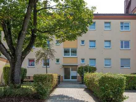 3-Zimmerwohnung Bindlach