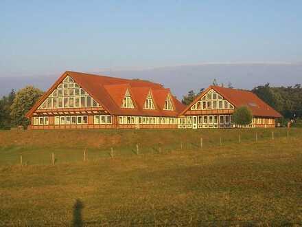Wohn-/Gewerbekomplex mit Seeblick