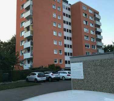 3-Zimmer-Wohnung mit Balkon in Hannover-Vahrenheide