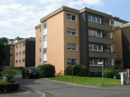 Geräumige 3 Zimmerwohnung mit 2 Balkonen