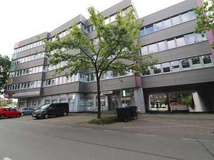 *Im Herzen von Wesel – 128 m² Büroeinheit in der 4. ET, Augustastr. 12*