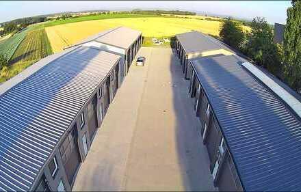 Hallen für Lager/Produktion/Dienstleistung im Gewerbepark BonPark