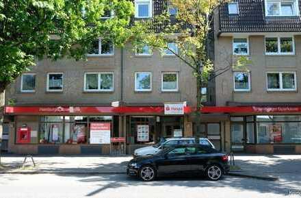Kapitalanleger aufgepasst! 2 Teileigentumsflächen in 21073 Hamburg.