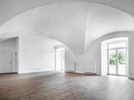 Außergewöhnliche Wohngemeinschaft - 4 Appartements im Barockschloss Wörth, Wörth an der Isar