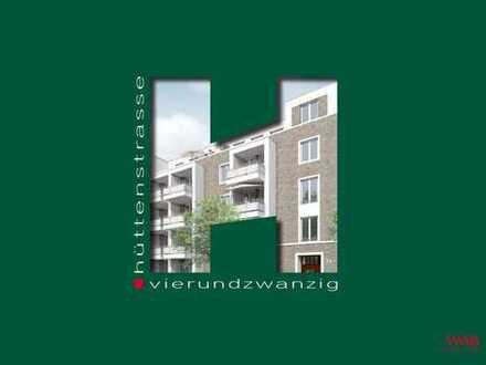 3- Zimmer Wohnung zwischen der List und der Nordstadt!