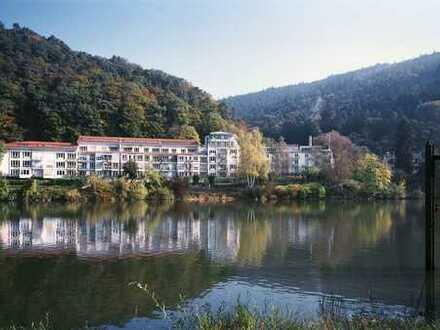 Sehr schön gelegene Gewerbeeinheit in HD Ziegelhausen zu vermieten !