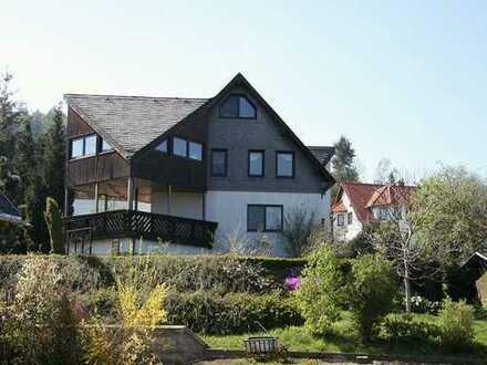 Ländliches Anwesen mit viel Platz in Glashütte, ca. 6 km bis Dippoldiswalde