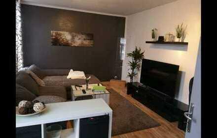 Gepflegte 3-Zimmer-Wohnung mit Einbauküche in Göttingen