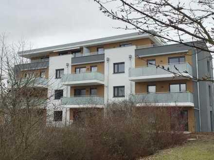 schöne altersgerechte 2-Zimmer-Penthouse-Wohnung in Amberg