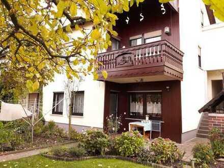Schöne ruhige 2,5-Zimmer-Terrassen-Wohnung, gehobene Ausstattung in Würzburg Versbach zu vermieten