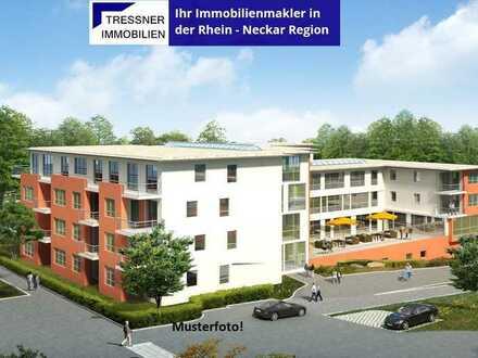 Wunderschöne 2-Zimmer-Wohnung in Wiesloch als Kapitalanlage