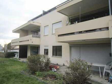 2-Zimmer-Wohnung in bevorzugter und ruhiger Wohnlage in Reutlingen