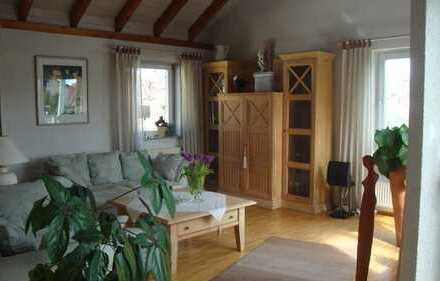 Gepflegte 4-Zimmer-Wohnung mit Balkon in Mainaschaff