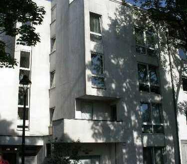 Helles 1-Zimmer-Appartement in Düsseldorf