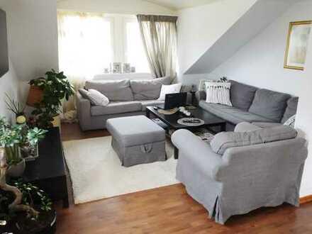 Schöne drei Zimmer Wohnung mit Gartenanteil in Steinfurt (Kreis), Ladbergen