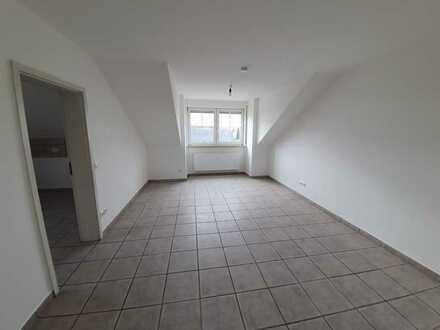 Dachgeschosswohnung mit Balkon in Gaimersheim/Lippertshofen