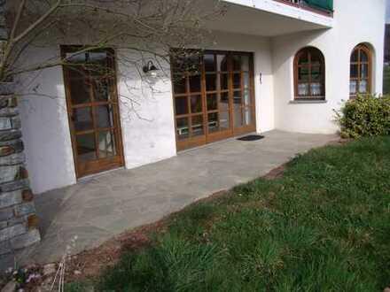 Schöne lichtdurchflutete 2-Zimmer Einliegerwohnung in Aschaffenburg-Gailbach