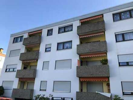 3-Zimmer-ETW in ausgezeichneter Wohnlage. Selbstbezug oder Kapitalanlage mit ca. 3,7% Rendite