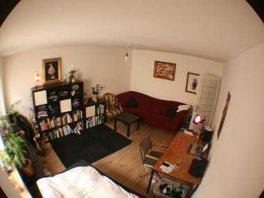 schönes Zimmer zur zwischenmiete !