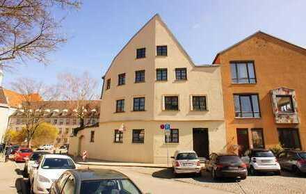 Tolle Altstadtwohnung mit 4,5 Zimmer in der Augsburger Stadtmitte