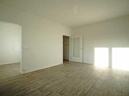 ++ moderne 1 Zimmer- WE mit EINBAUKÜCHE und schicken Duschbad ++