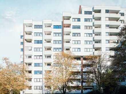 1-Zimmer-Wohnung nahe dem Volkspark Lichtenrade zu vermieten!